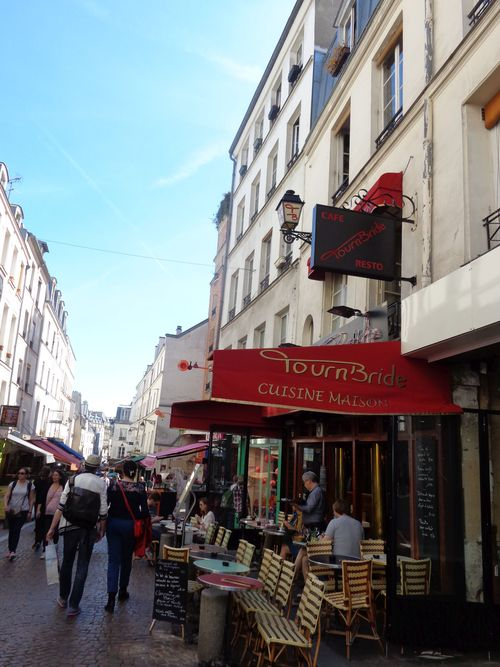 【PARIS】【CAFE】【TOURN\'BRIDE】ムフタール界隈_a0014299_053423.jpg