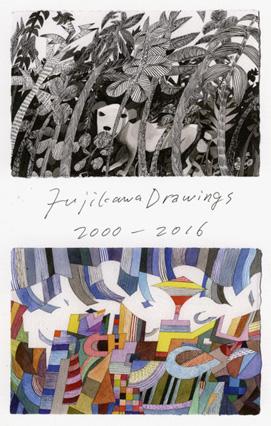 Fujikawa Drawings 2000 - 2016展_c0200002_22455532.jpg