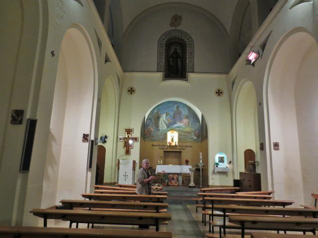 小さな教会でリハーサル_b0064411_00170414.jpg