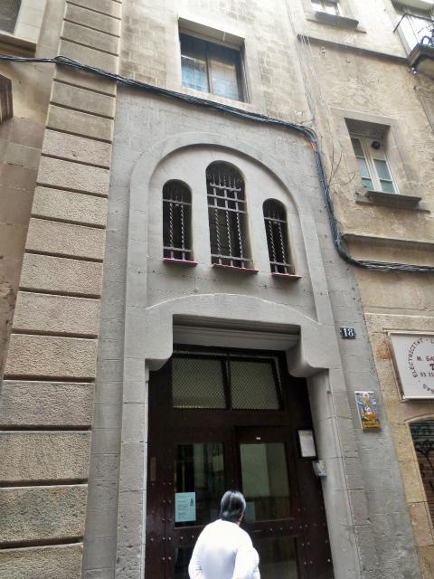 小さな教会でリハーサル_b0064411_00170421.jpg