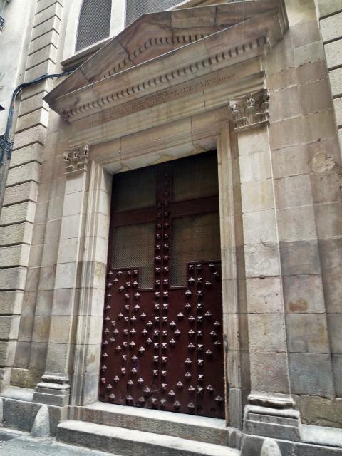 小さな教会でリハーサル_b0064411_00170438.jpg