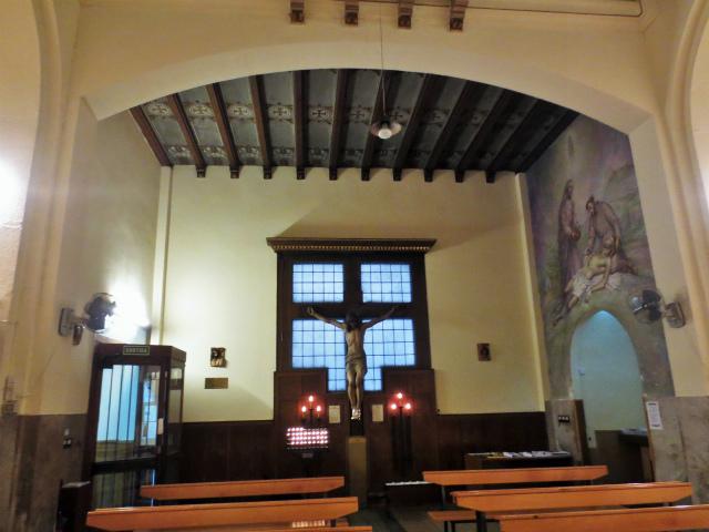 小さな教会でリハーサル_b0064411_00185166.jpg