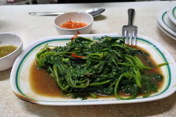 2015.05 BKK⑳ TK SEA FOOD でエビ~~~!!_e0219520_17014474.jpg