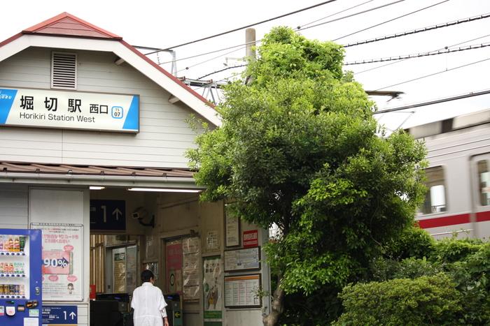 小さな駅と昭和の光景。。_a0214329_9463948.jpg