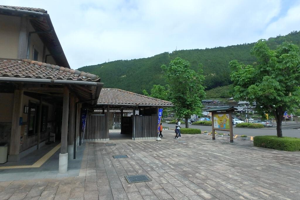 北山川へ_c0113733_23322279.jpg