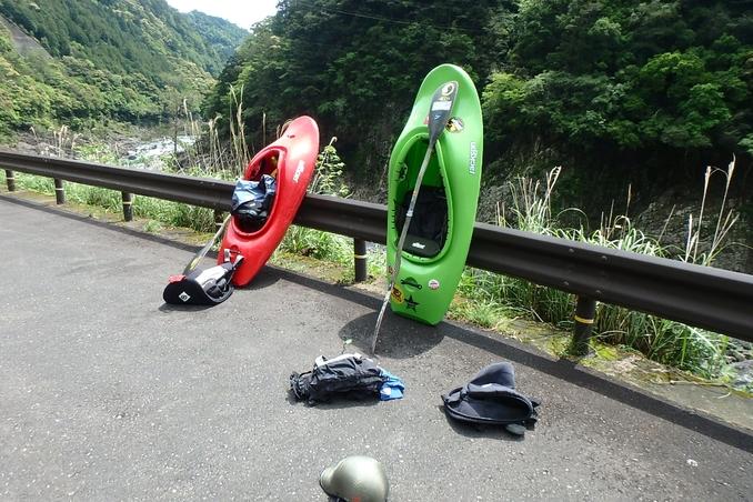 北山川へ_c0113733_23332636.jpg