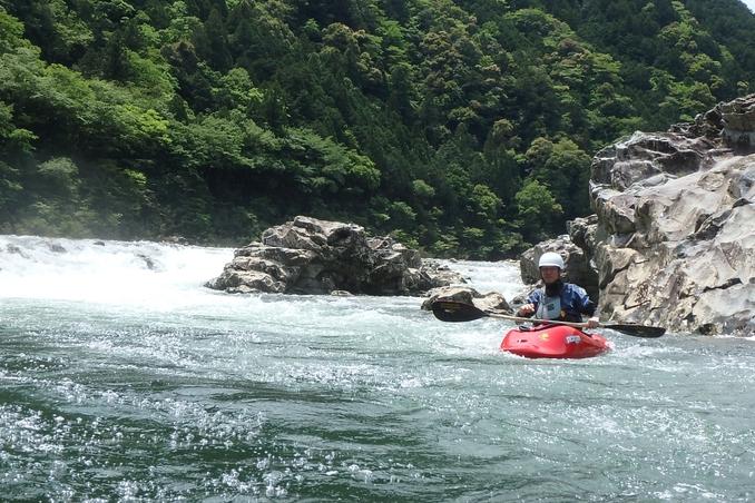 北山川へ_c0113733_23361250.jpg