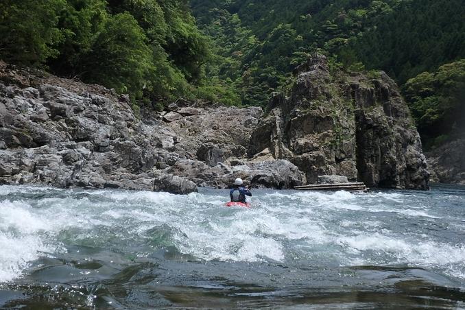 北山川へ_c0113733_2336321.jpg