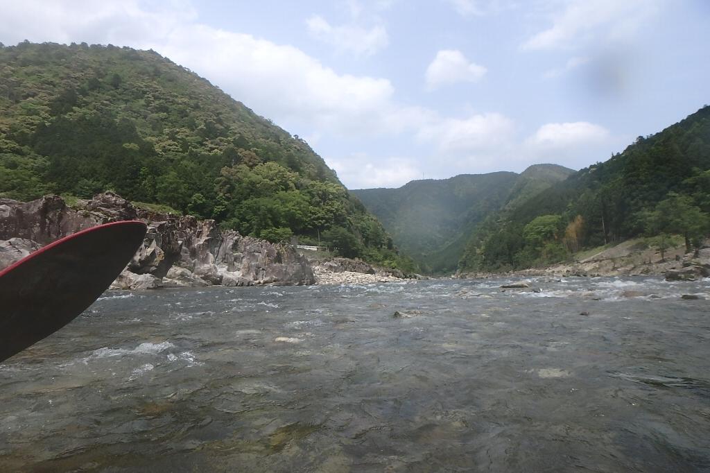 北山川へ_c0113733_2343186.jpg
