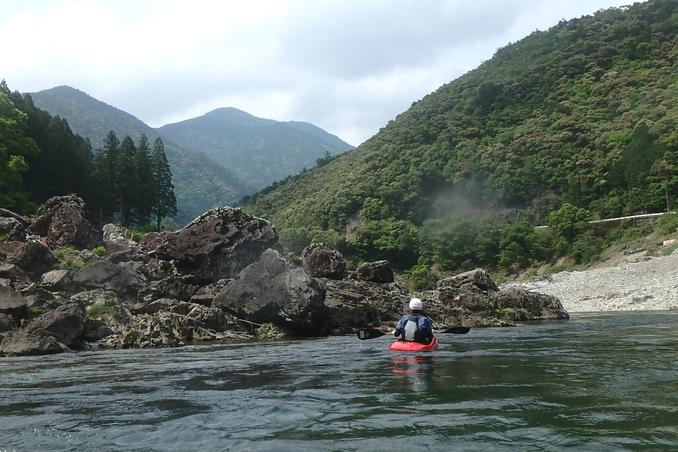 北山川へ_c0113733_23432855.jpg