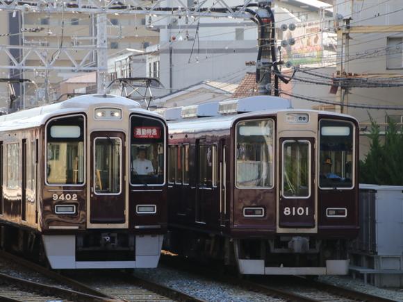 阪急正雀駅 みたまま 8001F_d0202264_21393855.jpg