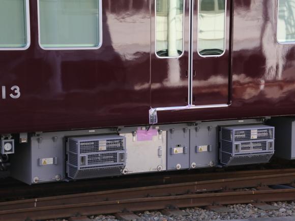 阪急7013F 試運転。_d0202264_21432489.jpg