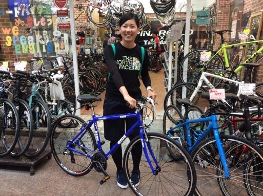 自転車屋 神戸 中央区 自転車屋 : Bianchi ピナレロ TREK は当店 ...