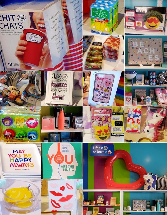 NYの新感覚小売店、ストーリー(Story)の「have fun!」編_b0007805_7553023.jpg