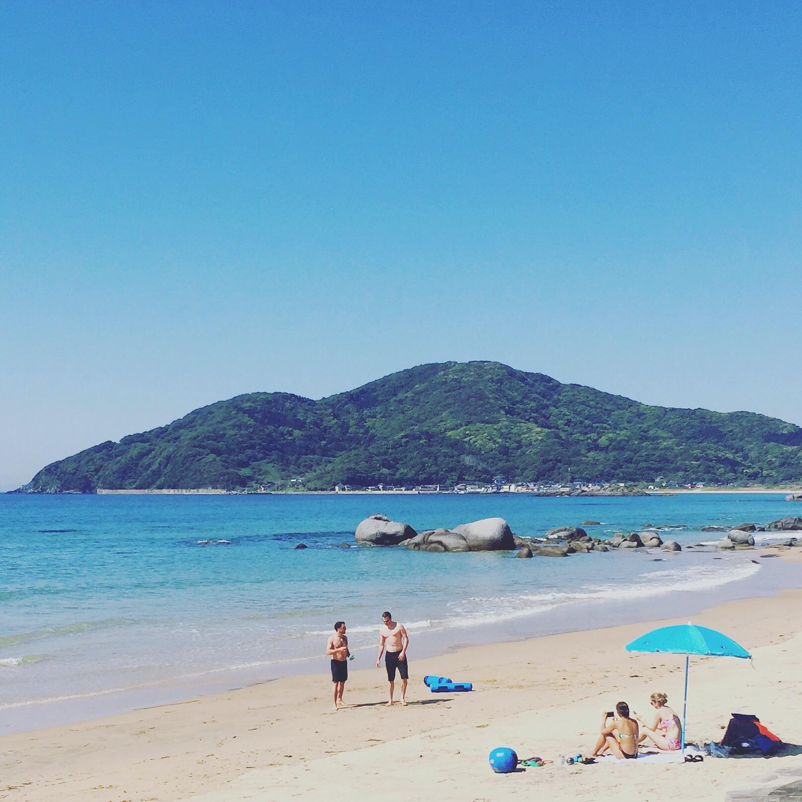 糸島・幣の浜_d0116009_1442497.jpg