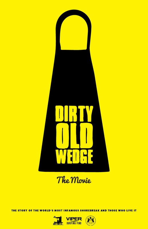 "DVD予約した!""DIRTY OLD WEDGE""_b0143214_10554620.jpg"