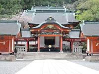 霧島神宮_d0065324_15101017.jpg
