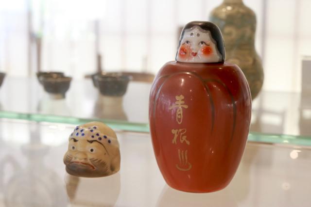 【東京農業大学「食と農」の博物館】_f0348831_22040585.jpg