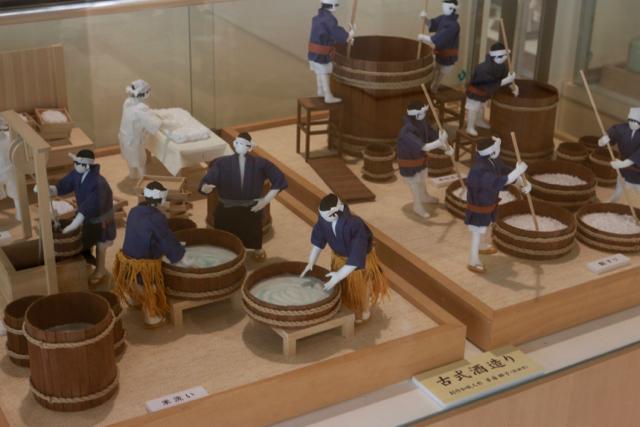 【東京農業大学「食と農」の博物館】_f0348831_22040586.jpg