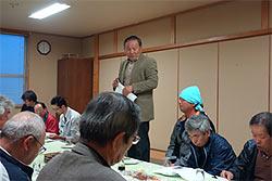 純米大吟醸『牟宇姫』を楽しむ会開催!_d0247345_1915564.jpg