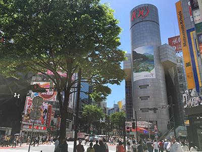 5月13日(金)今日の渋谷109前交差点_b0056983_13221526.jpg