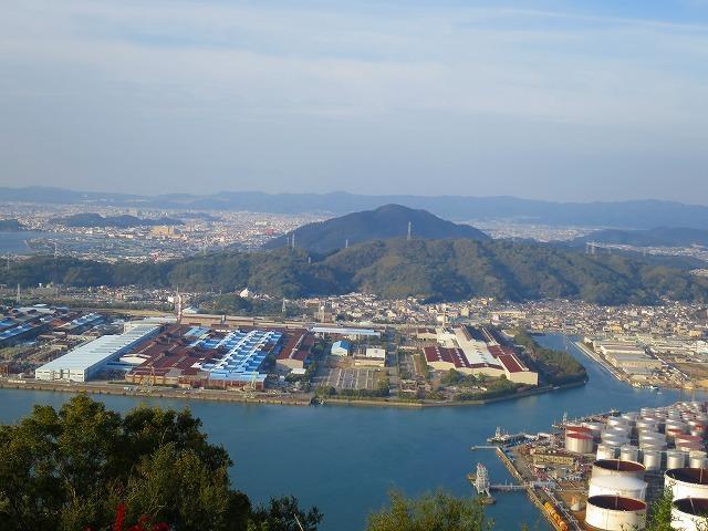 熊野古道・紀伊路  藤白峠から拝の峠をこえて_b0326483_22321819.jpg