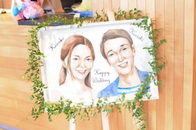 Happy Wedding!! K&K_e0120789_17533916.jpg