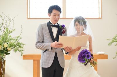 Happy Wedding!! K&K_e0120789_17535537.jpg