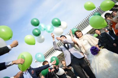 Happy Wedding!! K&K_e0120789_17540976.jpg