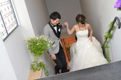 Happy Wedding!! K&K_e0120789_17553489.jpg