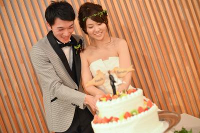 Happy Wedding!! K&K_e0120789_17554445.jpg