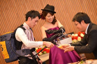 Happy Wedding!! K&K_e0120789_17565894.jpg