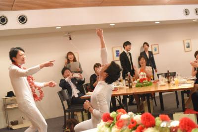 Happy Wedding!! K&K_e0120789_17573337.jpg