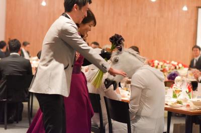 Happy Wedding!! K&K_e0120789_17583929.jpg