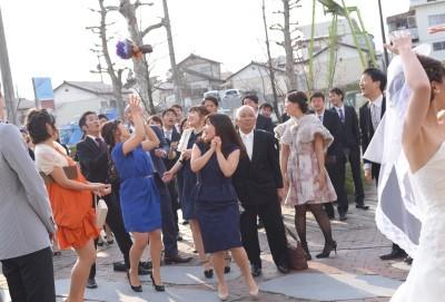 Happy Wedding!! K&K_e0120789_18122978.jpg