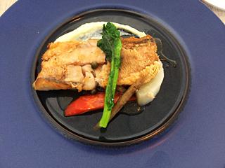 洋食 SHIMADA【彦根のランチ】_c0093196_16551601.jpg