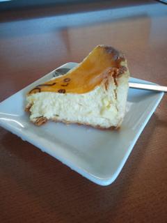 PABLOのチーズケーキ【大阪土産】_c0093196_9315955.jpg
