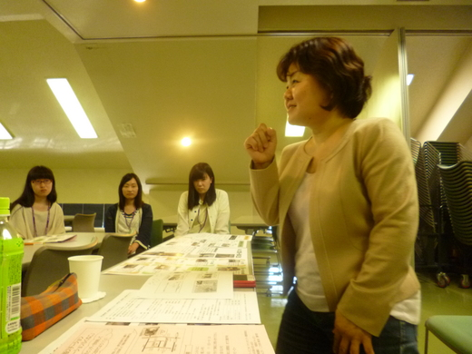 専門学校 と NPO法人のコラボで、ボランティア課外授業_f0006215_17245673.jpg