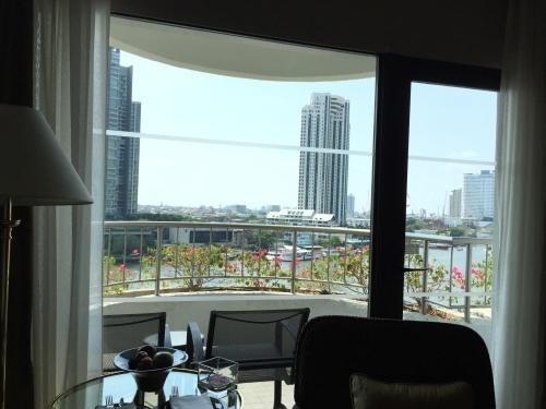 2016年GWバンコク旅行⑥ シャングリラホテル・バンコク_e0052736_16524358.jpg