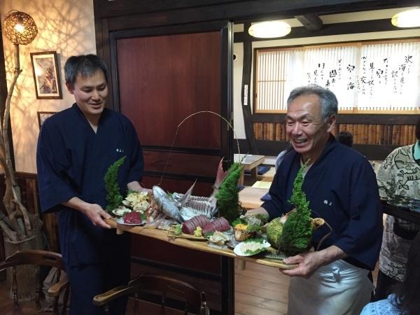 日本一美味しい焼き魚 #宮城 #気仙沼 #福よし #刺身 #焼き魚 ...
