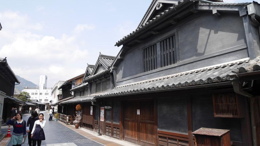 竹原の観光客 最多131万人_d0328255_21432313.jpg