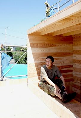 小泉誠さんがデザインした小さな家_b0015157_11344185.jpg
