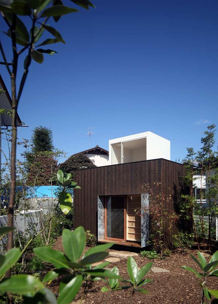 小泉誠さんがデザインした小さな家_b0015157_11425850.jpg