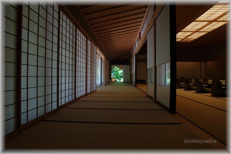 京都迎賓館・参観 [ 桐の間 ]_a0157263_23342141.jpg