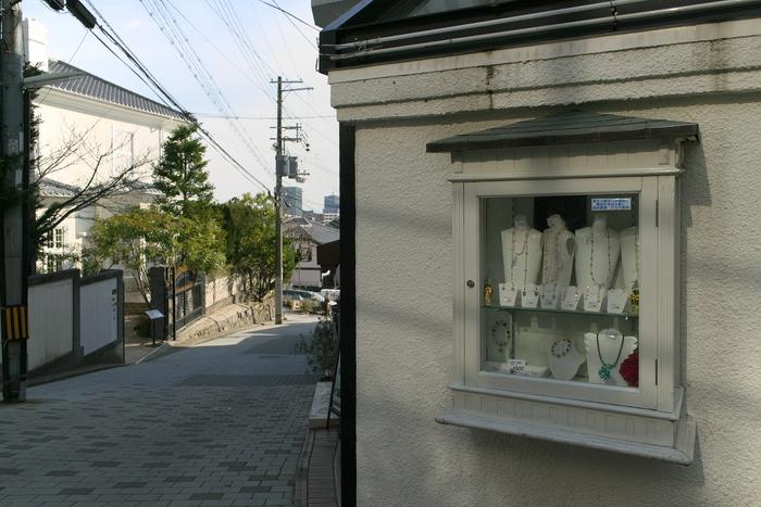 神戸 北野 スナップ_f0021869_22404019.jpg
