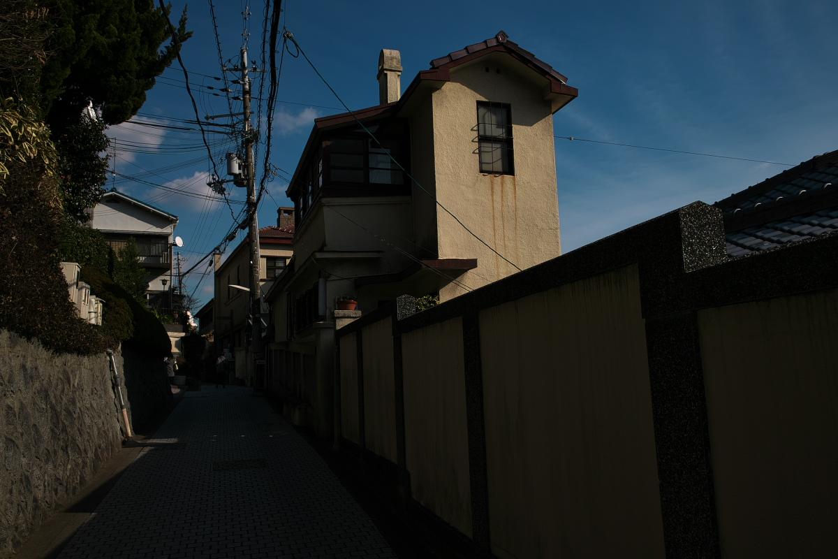 神戸 北野 スナップ_f0021869_22405624.jpg