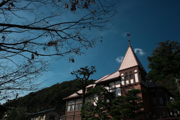 神戸 北野 スナップ_f0021869_2240693.jpg