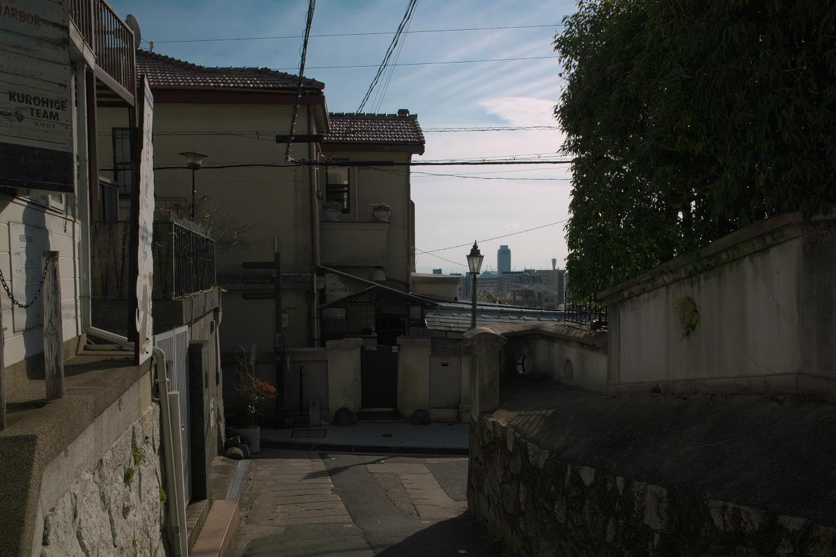 神戸 北野 スナップ_f0021869_22411269.jpg