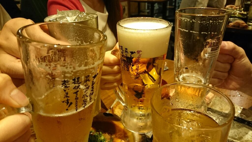 飲み会ー!_f0185784_00024393.jpg