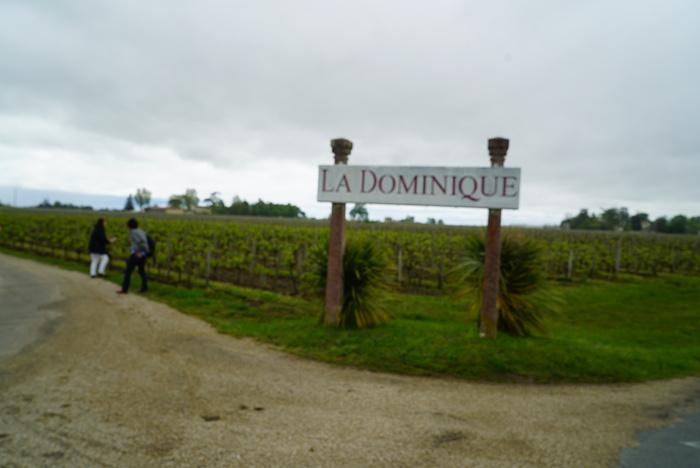 ボルドーからサンセバスチャンへ。ワインとピンチョスの旅 その2 サンテミリオンでワインテイスティング_a0223786_9363692.jpg